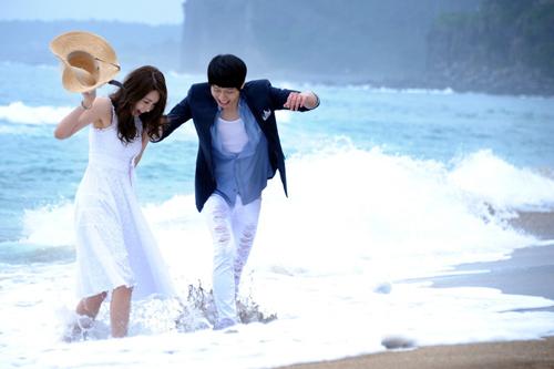 Cô nàng Ripley: Phim hay của Lee Da Hae - 1