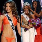 Thời trang - Nước Mỹ hài lòng về nhan sắc tân Hoa hậu