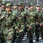 Tin tức trong ngày - Quân đội Hàn Quốc mạnh tay với tội hiếp dâm