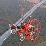 Phi thường - kỳ quặc - Xe đạp bay kì diệu ở Anh
