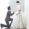 Ảnh cưới Hàn Quốc tinh tế và lãng mạn