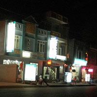 Mại dâm công khai ở Đồ Sơn, Quất Lâm