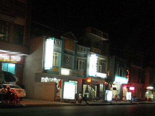Mại dâm công khai ở Đồ Sơn, Quất Lâm - 1