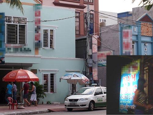 Mại dâm công khai ở Đồ Sơn, Quất Lâm - 2