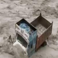 Lũ lụt gây thiệt hại lớn tại Ấn Độ