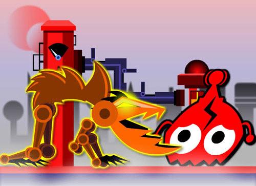 Game hay: Đấu trường quái nhân - 5