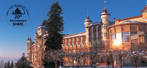 Hội thảo du học Thụy Sĩ trường quản trị du lịch khách sạn SHMS, Giáo dục - du học,