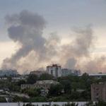 Tin tức trong ngày - Nga: Kho đạn phát nổ, 6.000 người sơ tán