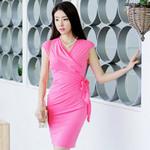 Thời trang - Chọn váy hè dịu dàng cho nữ công sở