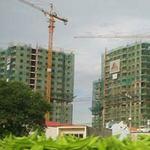 Chung cư-Nhà đất-Bất động sản - Mỏi mòn chờ nhà chung cư