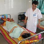 Sức khỏe đời sống - Nạo hút thai, một phụ nữ bị thủng tử cung