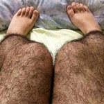 Phi thường - kỳ quặc - Tất lông chân chống... hiếp dâm