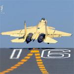 Tin tức trong ngày - TQ: J-15 cất, hạ cánh trên tàu Liêu Ninh