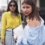 Thời trang - Xem dân sành biến hóa với áo sơ mi