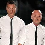 Thời trang - Dolce & Gabbana bóc lịch vì trốn thuế