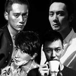 Phim - Hút hồn vẻ đẹp nam tính của 15 sao Hoa ngữ