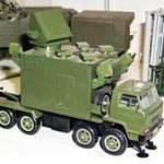 Tin tức trong ngày - Nga tiết lộ mẫu hệ thống phòng thủ tên lửa tầm trung mới