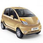 """Ô tô - Xe máy - Tata Nano 2014: """"sang hơn một chút"""""""