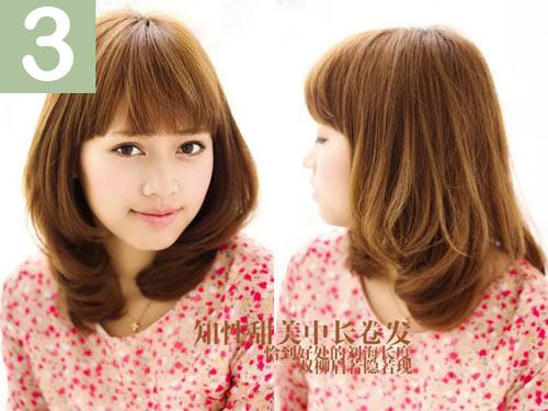 8 kiểu tóc ngắn ngày Hè dành cho phái nữ - 3