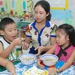 Giáo dục - du học - Có trường mầm non chất lượng cao?