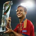 Bóng đá - Thiago đồng ý gia nhập MU