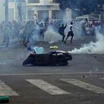 Bóng đá - Bạo loạn kinh hoàng phản đối World Cup