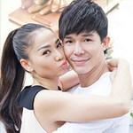 Ca nhạc - MTV - Thu Minh ôm hôn Nathan Lee