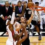 Thể thao - CK NBA: Ngoạn mục (Game 7)