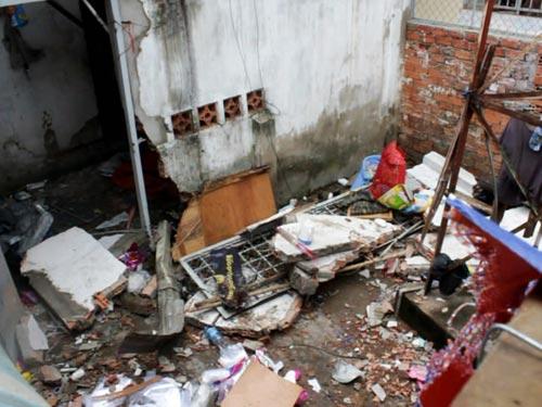 Vụ nổ chết người: Bình khí đã từng xì ga - 2