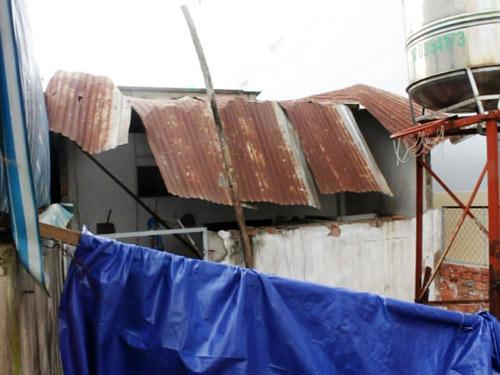 Vụ nổ chết người: Bình khí đã từng xì ga - 3