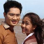 Phim mới, Minh Luân yêu say đắm Tường Vi