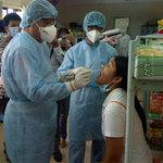 Cúm A/H1N1 đang lây nhanh