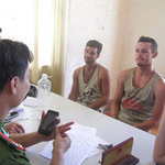 An ninh Xã hội - Khách nước ngoài giáp mặt côn đồ