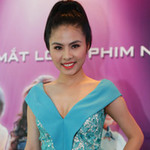 Phim - Vân Trang tươi trẻ hút mắt