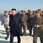 Tin tức trong ngày - Kim Jong-un thị sát nhà máy sản xuất vũ khí