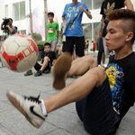 Bóng đá - Việt Nam vô địch bóng đá nghệ thuật châu Á
