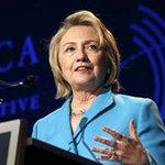 Tin tức trong ngày - Bà Hillary Clinton sẽ tranh cử Tổng thống Mỹ?