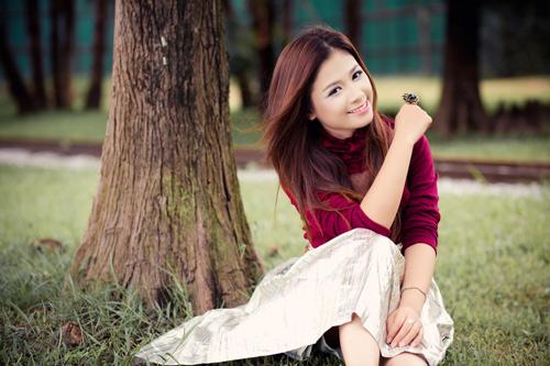 Dương Hoàng Yến: Em sốc vì được 4 HLV chọn - 2