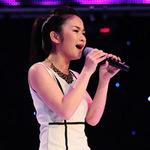 Sao ngoại-sao nội - Cô gái 17 tuổi gây sốt The Voice