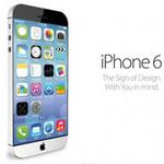 Thời trang Hi-tech - iPhone 6 Concept trên nền tảng iOS 7 mới