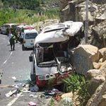 Tin tức trong ngày - Tai nạn xe khách: Xử lý các cán bộ bảo kê