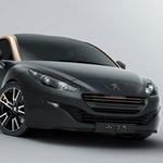 Ô tô - Xe máy - Peugeot RCZ R: Vua đường phố