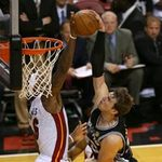 Thể thao - Top 10 pha cản phá đẹp nhất CK NBA