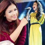 Ca nhạc - MTV - Dương Hoàng Yến: Em sốc vì được 4 HLV chọn