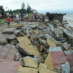 Tin tức trong ngày - Hải Phòng thiệt hại nặng do bão số 2