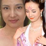 Phim - Sự thật khuôn mặt Gan Lulu