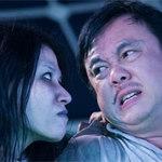 Phim - Chí Tài kể chuyện tát bầm mặt Trang Trần