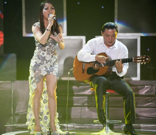 Đan Trường phong độ sau đám cưới, Ca nhạc - MTV, Dan Truong, tro lai, lay vo, dam cuoi, Quang Dung, Hong Ngoc, Uyen Linh, nhip cau am nhac, ngoi sao, tin tuc