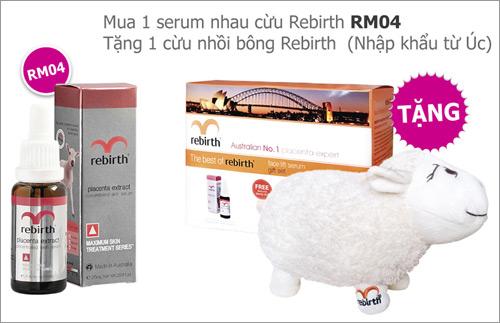 Công dụng của serum dưỡng da nhau thai cừu - 3