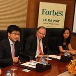 """Tài chính - Bất động sản - Tạp chí Forbes """"tấn công"""" thị trường VN"""